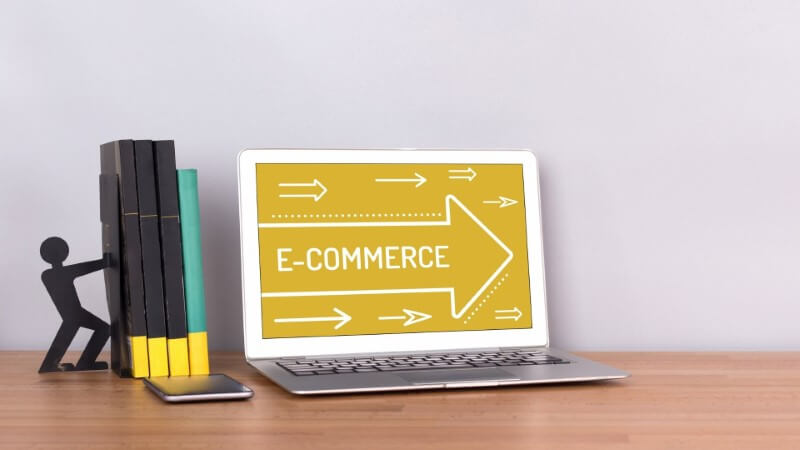 Understand e-commerce structure and its types