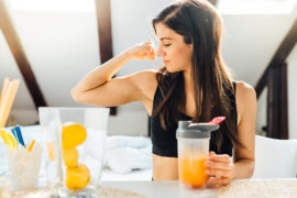 Tips to Strengthen Your Immune System Naturally
