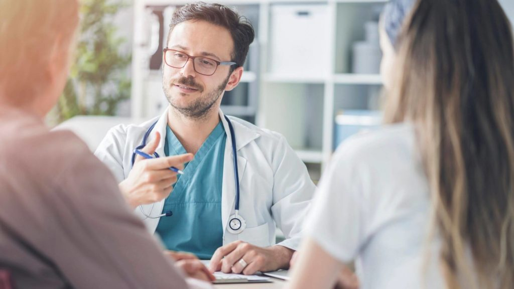 different types of health insurance (FAQ)