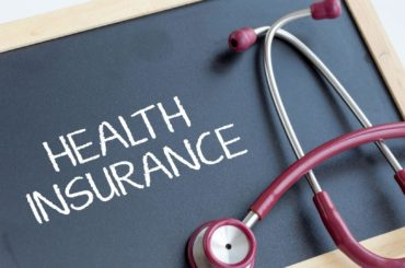What are different types of health insurance in USA?