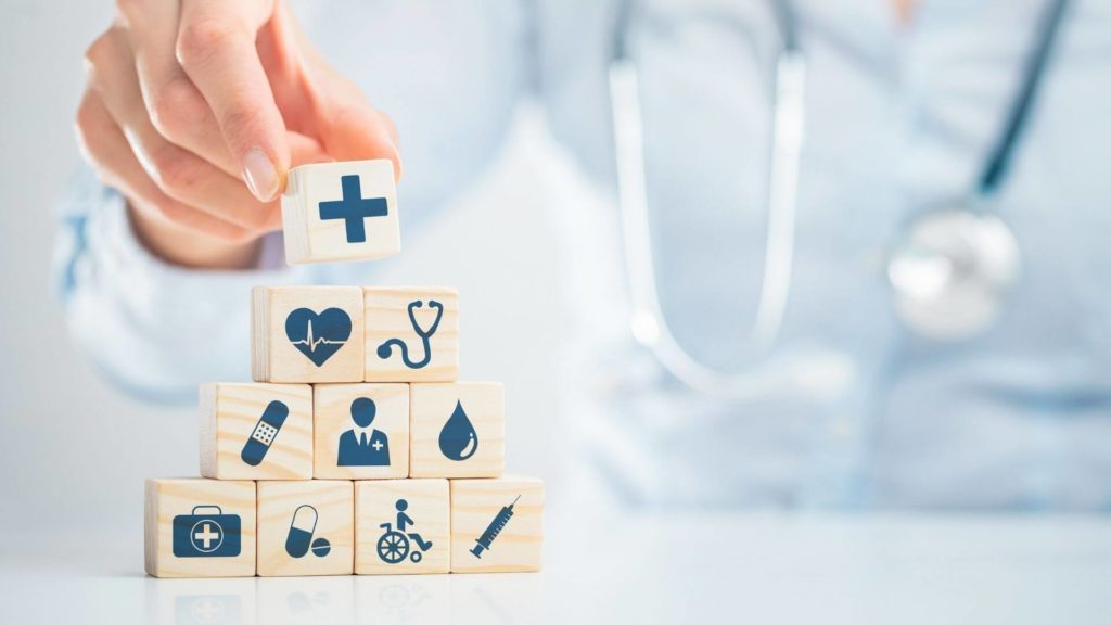 What are the different types of health insurance plans?
