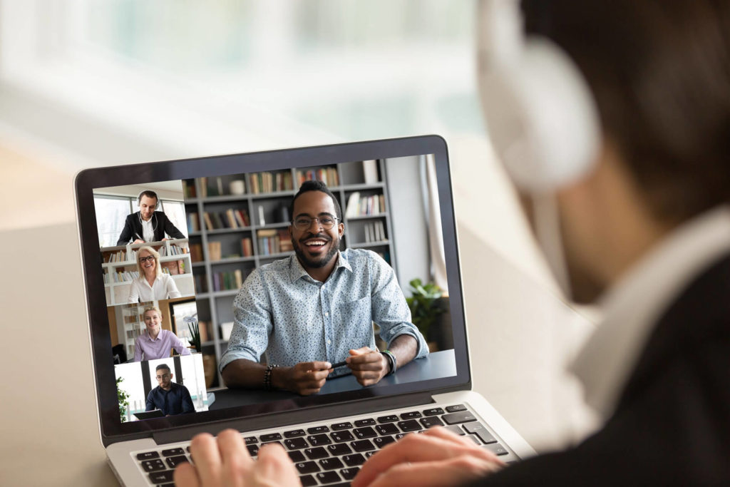 Recruit remote managers